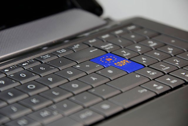 Empresa de protección de datos en Vitoria